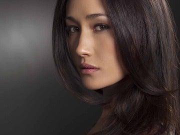 Maggie Q es Nikita