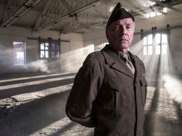 George S. Patton, General del Ejército de Estados Unidos