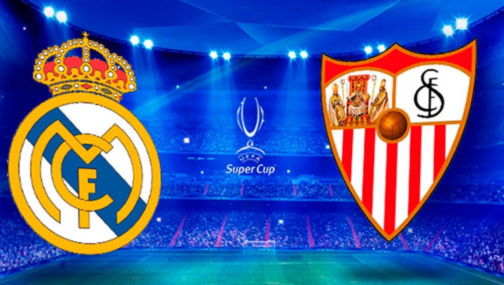 Supercopa de la UEFA 2014