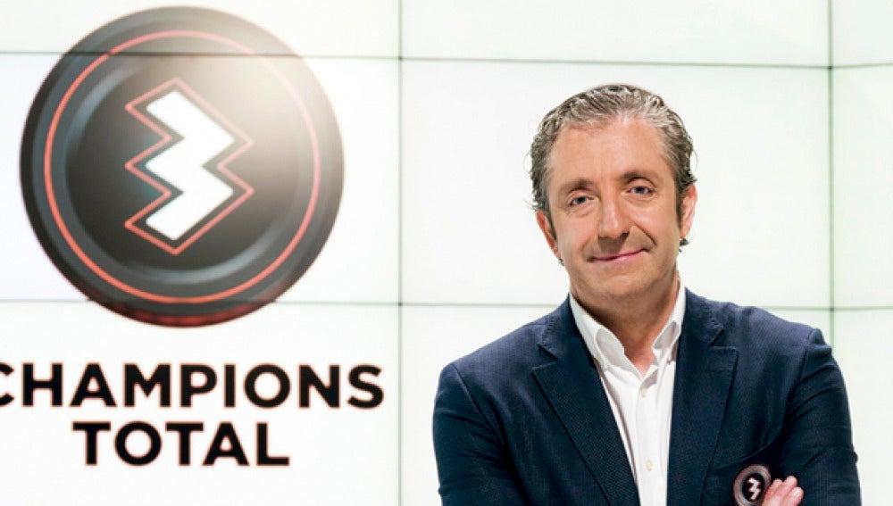 'Champions Total'