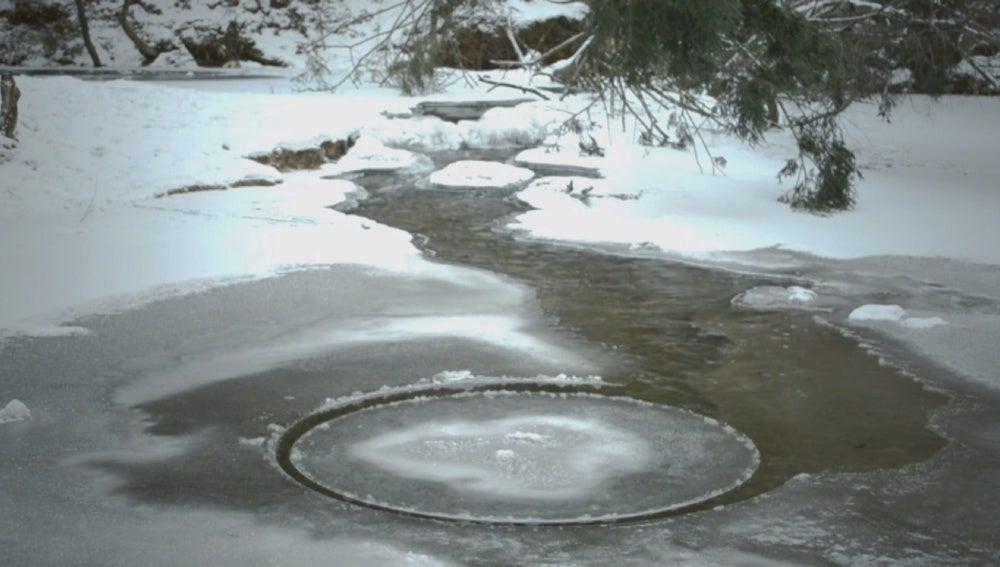 Círculos de hielo