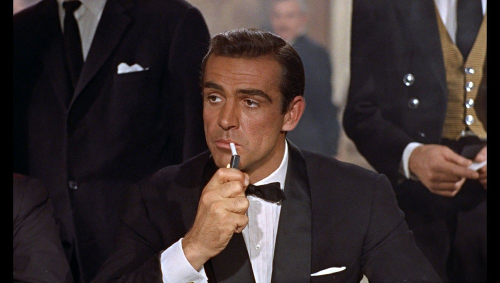 Agente 007 contra el Dr. No