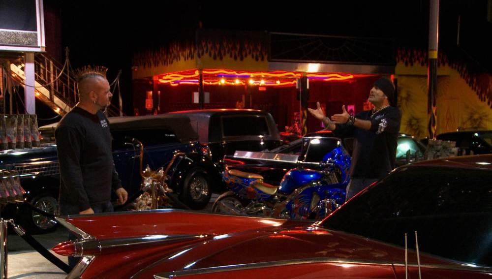 El lunes, estreno de la tercera temporada de 'Locos por los coches' en Mega