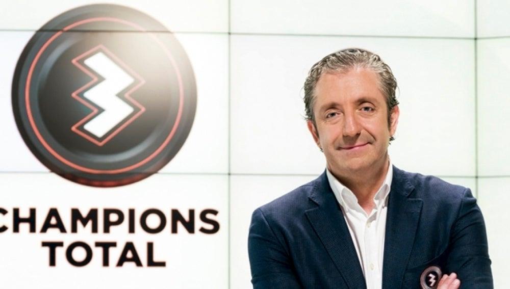 Champions Total