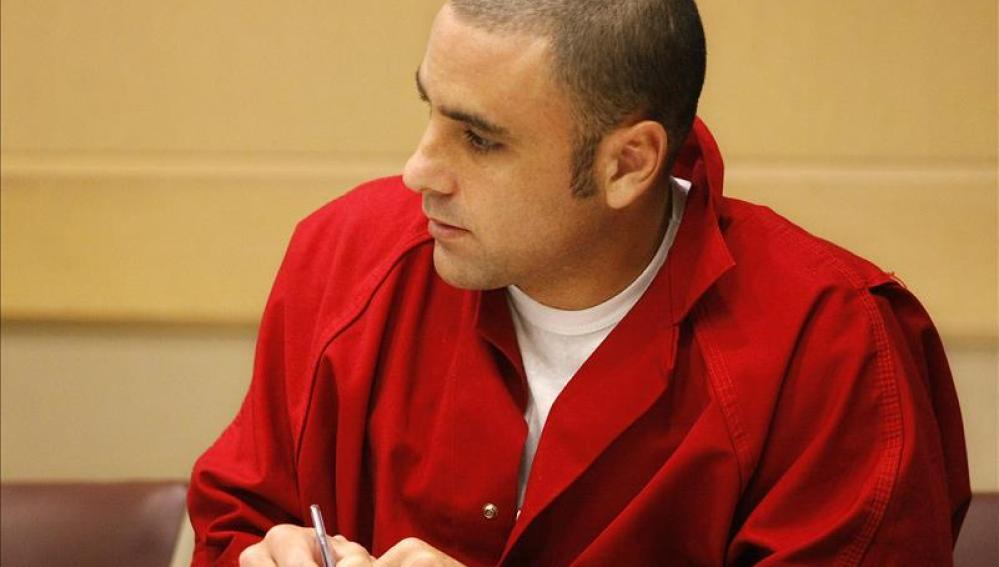 Pablo Ibar en la Corte Estatal de Florida
