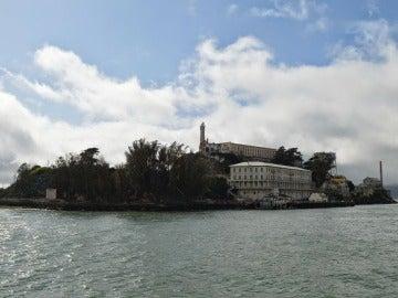 Una noche en Alcatraz