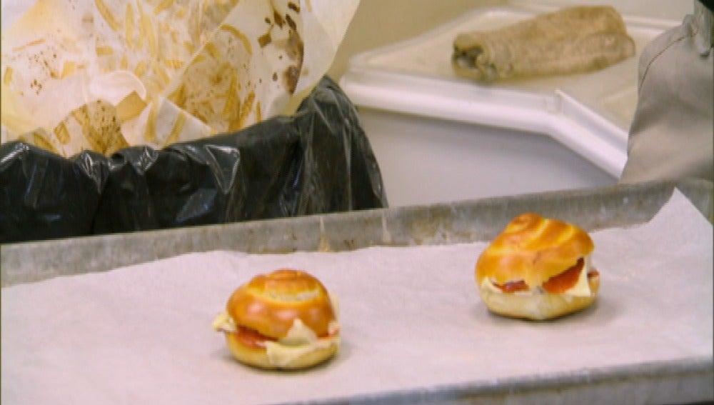 El dueño de una gran franquicia de pretzels se infiltra en una de sus tiendas y se lleva una sorpresa