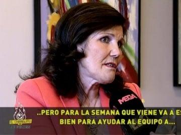Entrevista Dolores Aveiro