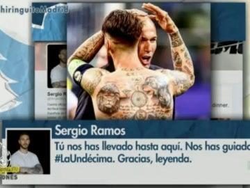 Instagram Ramos