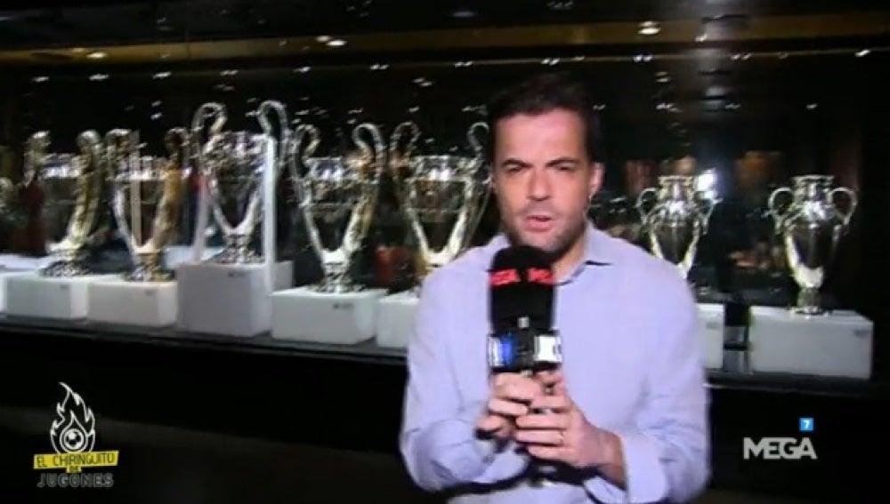 Undécima Bernabéu