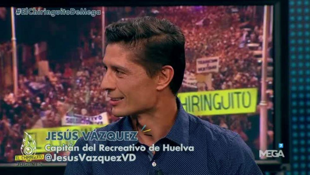 Jesús Vazquez Recreativo
