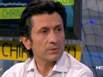 Exclusiva José Félix Díaz
