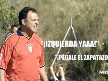 Reportaje Caparrós