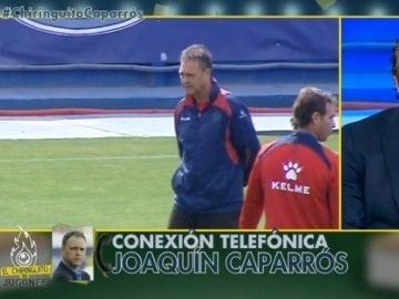 Conexión Caparrós