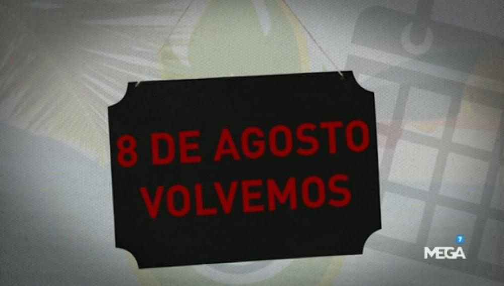 Vuelta Chiringuito