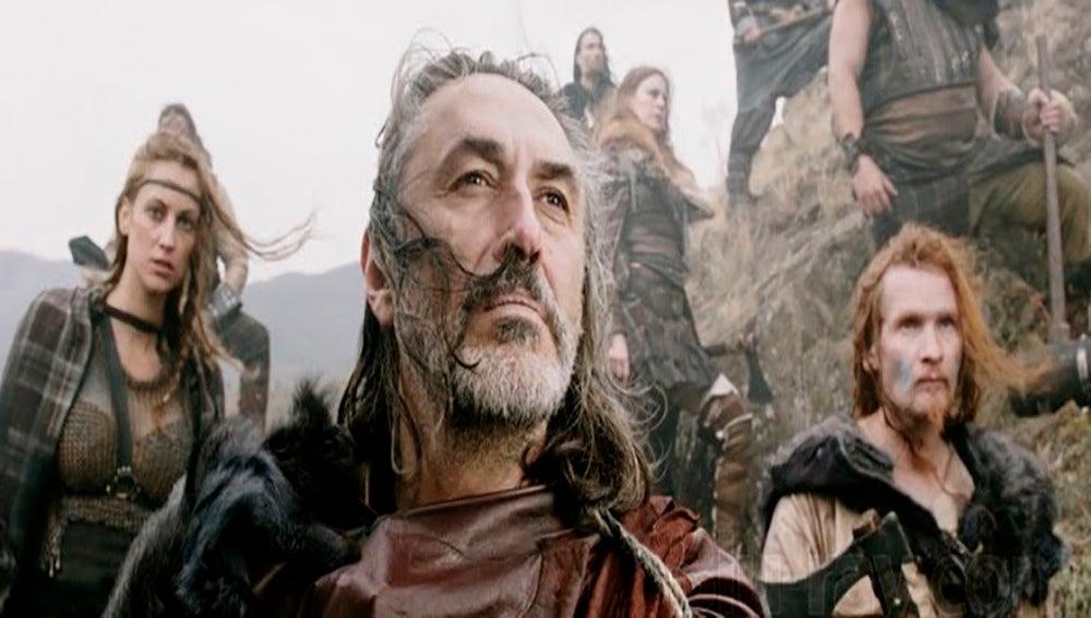 Megacine. Templario 2