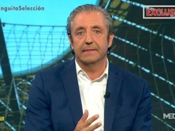 Exclusiva Josep sanción FIFA