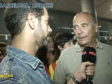 Encuesta derrota Camp Nou