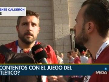 Encuesta Calderón
