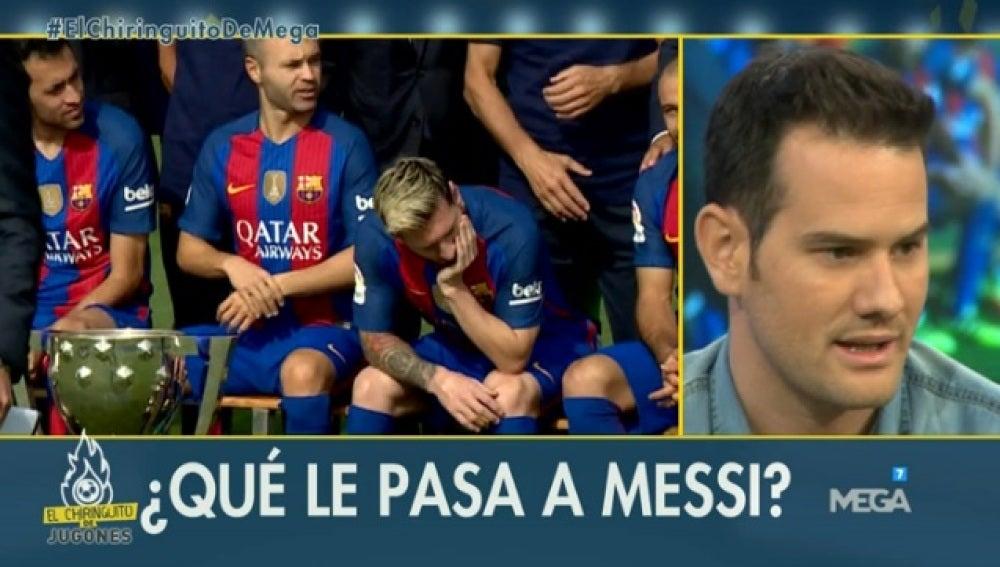Quim de Messi