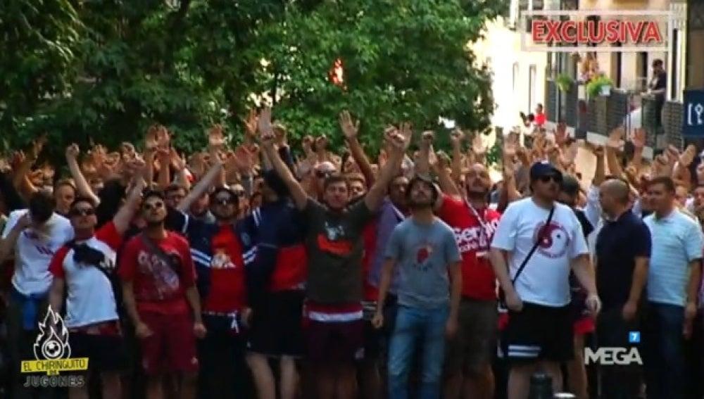 Ultras Bayern