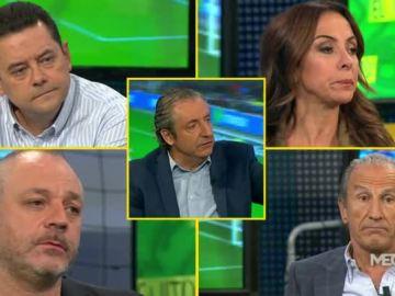 Debate El Chiringuito