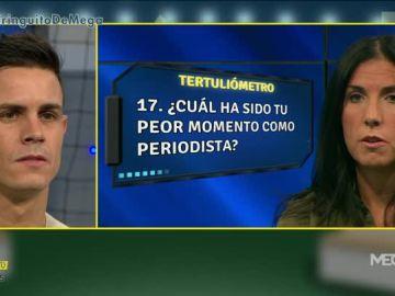 Cubero VS. 'El Tertuliómetro'