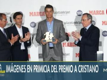 Cristiano Premio Marca