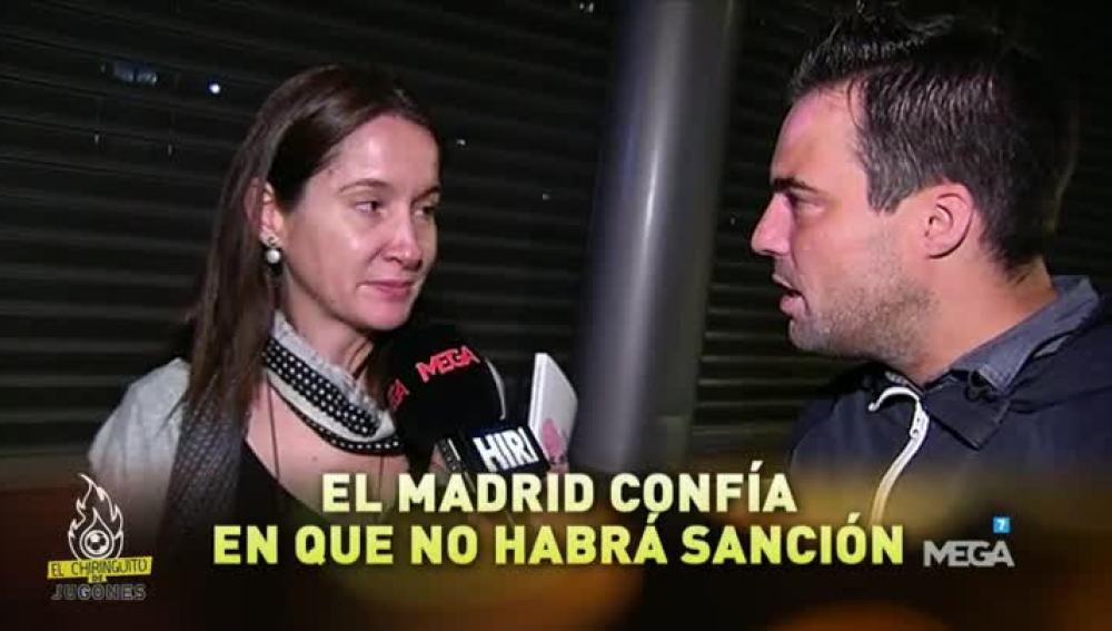 La encuesta de Nacho Peña a los socios compromisarios del Madrid