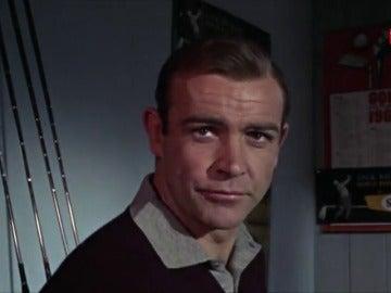 """Frame 1.783986 de: """"James Bond contra Goldfinger"""""""