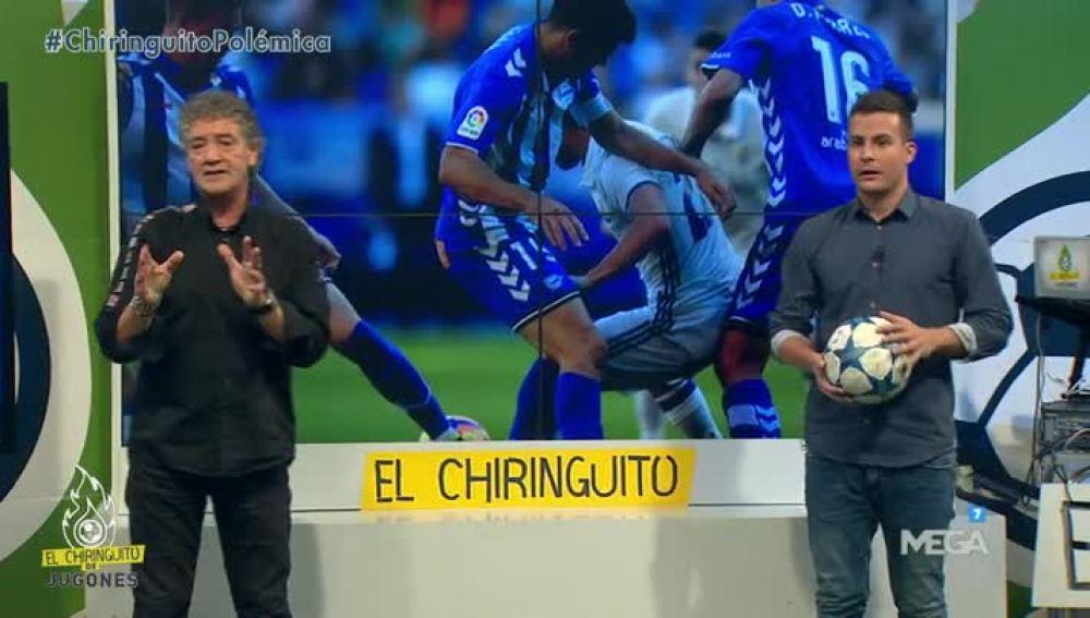 Juanfe y Rafa Guerrero
