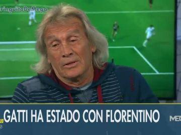 Confesiones de Florentino a Gatti