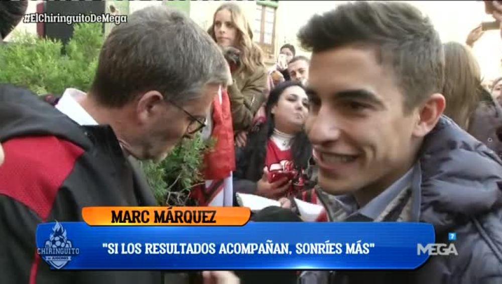 Homenaje a Márquez