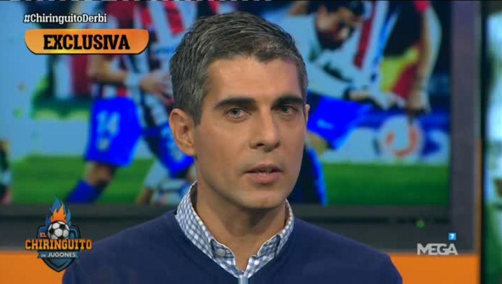 Exclusiva Jose Luis Sanchez