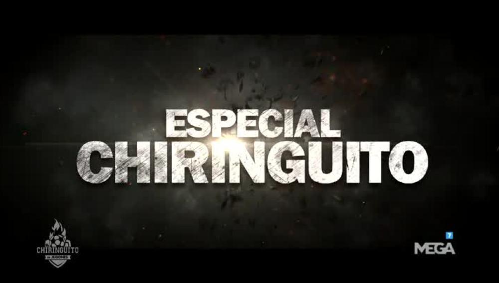 Especial Chiringuito El Clásico