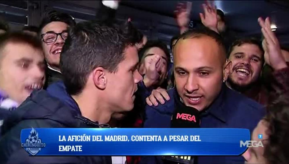 La Puerta 55, con Edu Aguirre