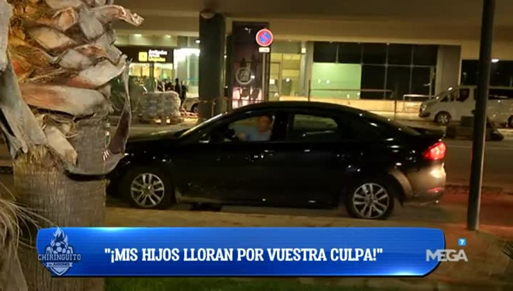 Tensión en Valencia