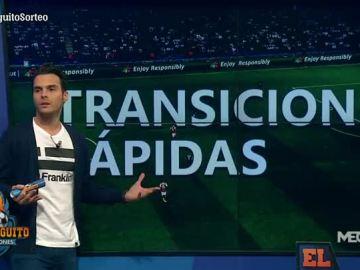 Diego Plaza analiza los rivales de los españoles