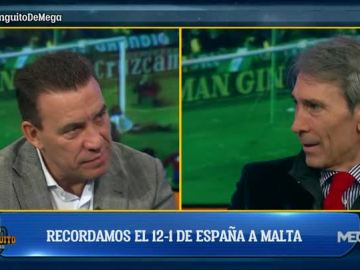 El Lobo y Buyo analizan el España 12-1 Malta