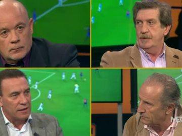 Debatimos la jugada de Messi