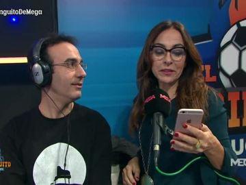 La Felizidane, por Carme Barceló