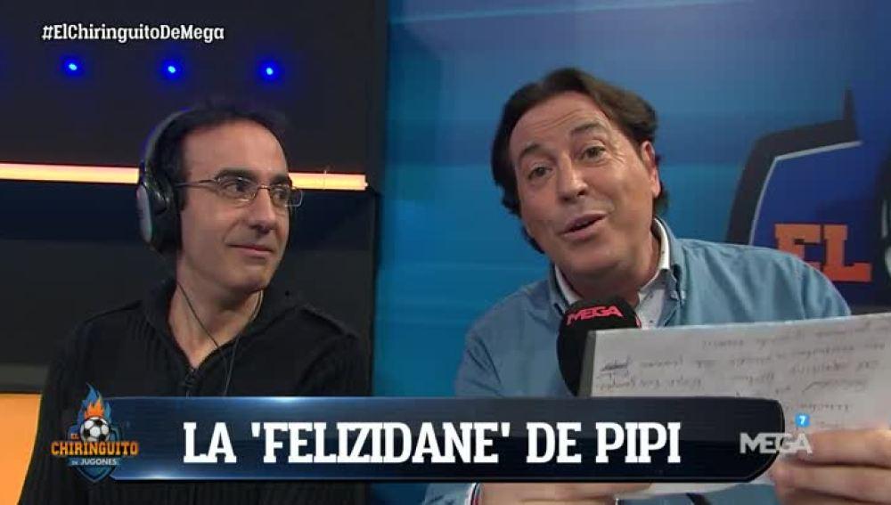 La Felizidane de Pipi