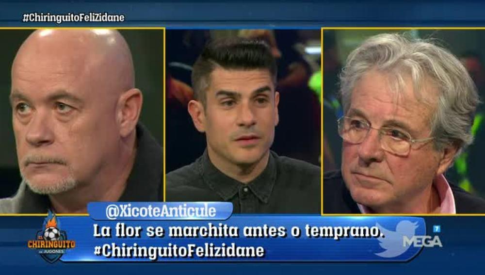 La derrota del Madrid a debate