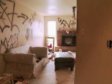 Frame 119.923186 de: Así es el 'apartamento de la muerte'