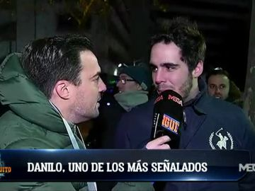 La Puerta 55 con Nacho Peña