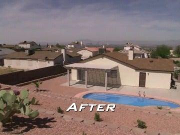 Frame 148.482645 de: Reforma una destartalada casa de una fraternidad universitaria en un domicilio habitable
