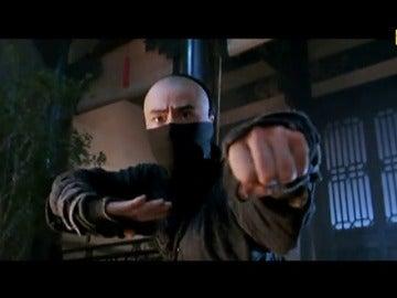 Frame 12.589469 de: Asia Extrema, el mejor cine de artes marciales