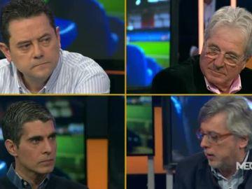 La sede de la final de Copa, a debate