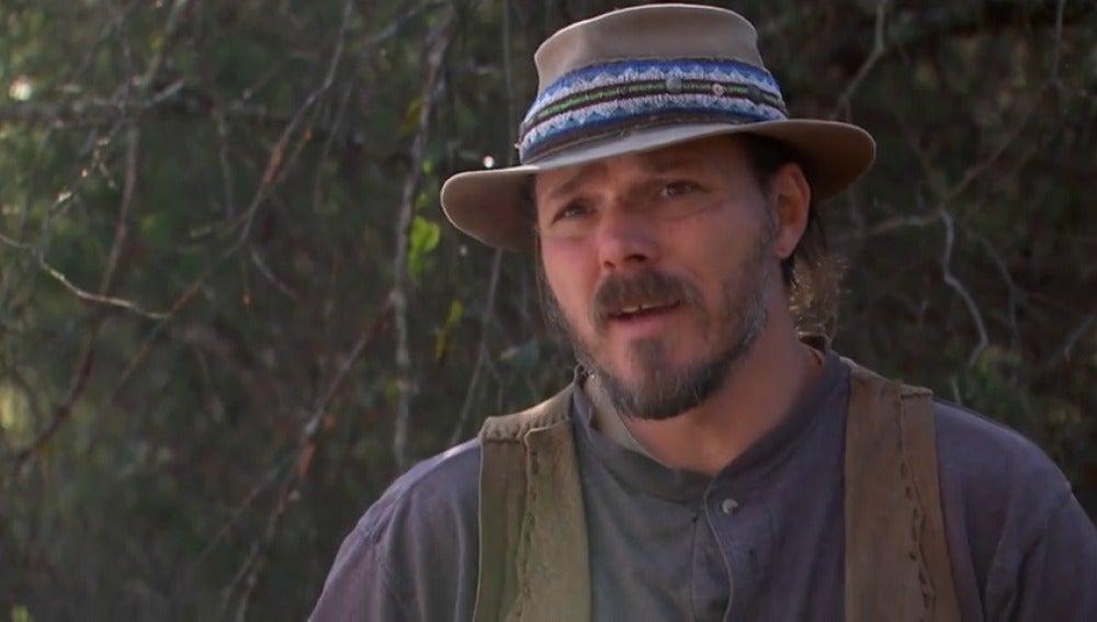 Frame 92.955788 de: La difícil misión de empezar de nuevo en plenas montañas del norte de Arkansas