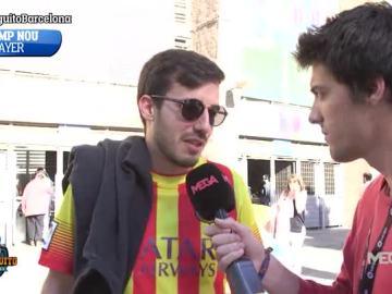 Encuesta Barcelona